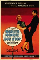 Bus Stop movie poster (1956) picture MOV_b131d042