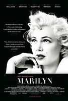 My Week with Marilyn movie poster (2011) picture MOV_b132404e