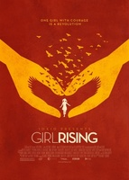 Girl Rising movie poster (2013) picture MOV_b133777f
