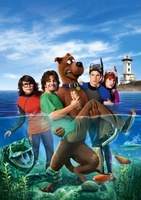 Scooby-Doo! Curse of the Lake Monster movie poster (2010) picture MOV_b13626d2