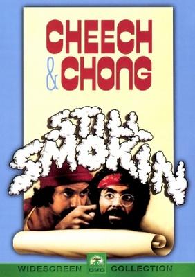 Still Smokin movie poster (1983) poster MOV_b1379962