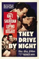 They Drive by Night movie poster (1940) picture MOV_b137be3e
