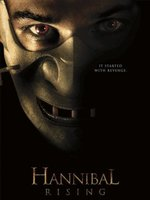 Hannibal Rising movie poster (2007) picture MOV_b1387a54