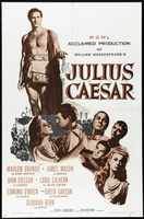 Julius Caesar movie poster (1953) picture MOV_b1393671