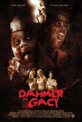 Dahmer vs. Gacy movie poster (2010) poster MOV_b13b0d46