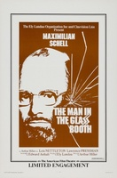 The Man in the Glass Booth movie poster (1975) picture MOV_b13c4d1c