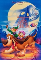 The Great Mouse Detective movie poster (1986) picture MOV_b13f86ea