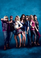 Pitch Perfect movie poster (2012) picture MOV_b1412353