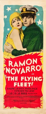 The Flying Fleet movie poster (1929) poster MOV_b141b2a9