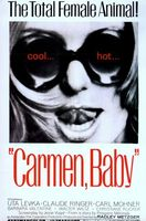 Carmen, Baby movie poster (1967) picture MOV_b141ca04