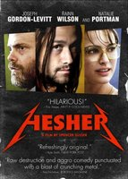 Hesher movie poster (2010) picture MOV_fbe73f5d
