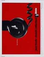 Klute movie poster (1971) picture MOV_b145f030