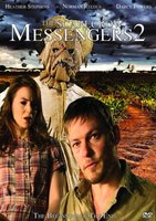 Messengers 2: The Scarecrow movie poster (2009) picture MOV_b1491c36