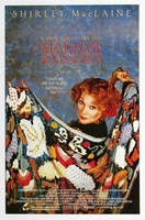 Madame Sousatzka movie poster (1988) picture MOV_b1492068