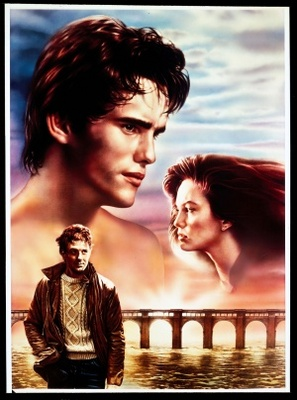 Rumble Fish movie poster (1983) poster MOV_b14b7d07