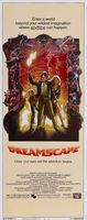 Dreamscape movie poster (1984) picture MOV_b14bb013