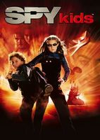 Spy Kids movie poster (2001) picture MOV_b14d2c6c