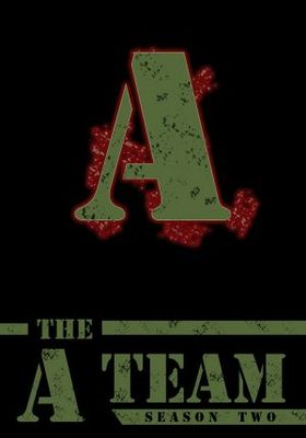 The A-Team movie poster (1983) poster MOV_b151ded7