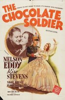 The Chocolate Soldier movie poster (1941) picture MOV_b1524812