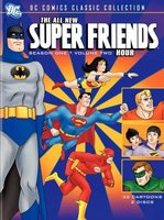 The All-New Super Friends Hour movie poster (1977) picture MOV_b1528764