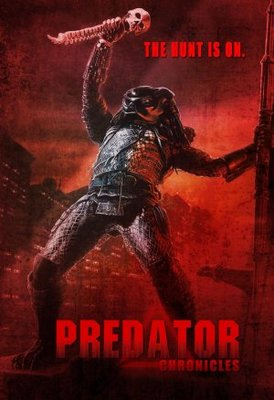 Predator movie poster (1987) poster MOV_b1565e53