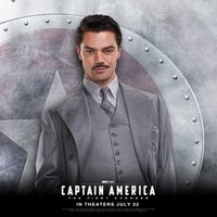 Captain America: The First Avenger movie poster (2011) picture MOV_b1577cf8