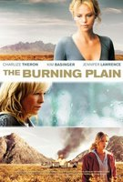 The Burning Plain movie poster (2008) picture MOV_b158cf55