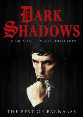 Dark Shadows movie poster (1966) poster MOV_b15c29d9