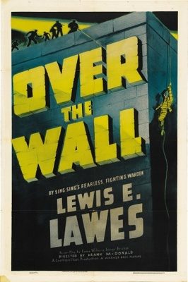 Over the Wall movie poster (1938) poster MOV_b15e801b