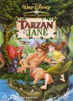 Tarzan & Jane movie poster (2002) picture MOV_b16025ae