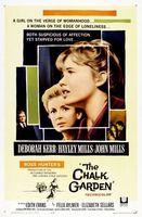 The Chalk Garden movie poster (1964) picture MOV_b1614656