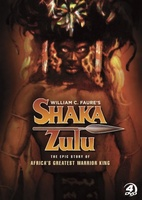Shaka Zulu movie poster (1986) picture MOV_b1639d84