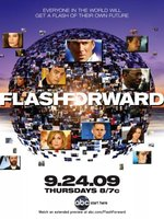 FlashForward movie poster (2009) picture MOV_b16607f2