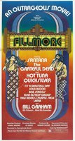 Fillmore movie poster (1972) picture MOV_b16d43b4