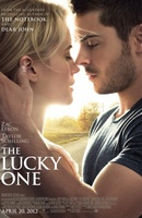The Lucky One movie poster (2012) picture MOV_b16fea95