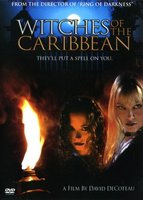 Witches of the Caribbean movie poster (2005) picture MOV_b1737d98