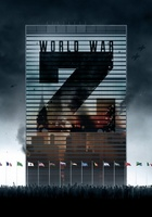 World War Z movie poster (2013) picture MOV_b173a2b4