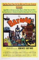 Batman movie poster (1966) picture MOV_b1740647