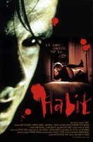 Habit movie poster (1996) picture MOV_b175d248