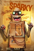 The Boxtrolls movie poster (2014) picture MOV_b17a1768