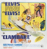 Clambake movie poster (1967) picture MOV_b17e0c3f