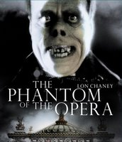 The Phantom of the Opera movie poster (1925) picture MOV_b18097e7