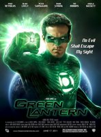 Green Lantern movie poster (2011) picture MOV_b180eede