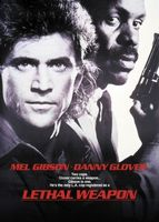 Lethal Weapon movie poster (1987) picture MOV_b18325b1
