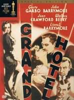 Grand Hotel movie poster (1932) picture MOV_b185a907
