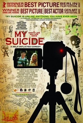 My Suicide movie poster (2008) poster MOV_b188581b