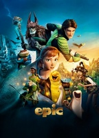 Epic movie poster (2013) picture MOV_b1978f3c