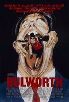 Bulworth movie poster (1998) picture MOV_b1984ddc