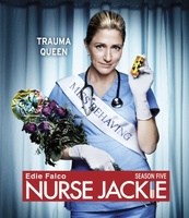 Nurse Jackie movie poster (2009) picture MOV_b19a996a