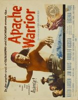 Apache Warrior movie poster (1957) picture MOV_b19cf39f